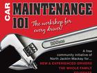 Learn the basics of car maintenance.