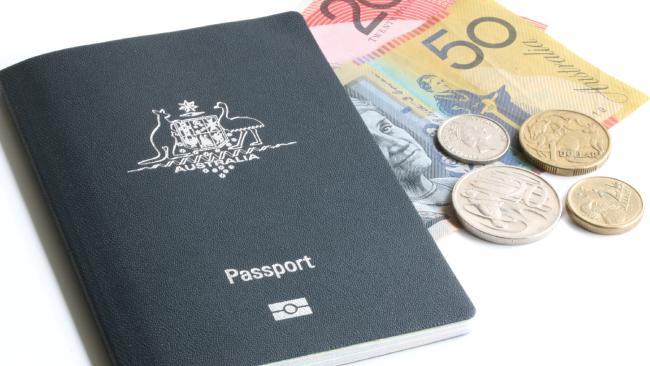 Draft laws may give police more powers at Australian airports.