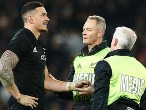 SBW setback: All Blacks policy goes under the microscope