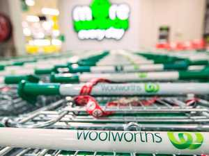 Woolworths shoppers fall victim to  scammers