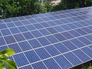 Solar energy to power electric car revolution