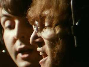McCartney reveals Lennon sex secret
