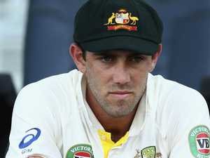 Langer's advice for snubbed Maxwell