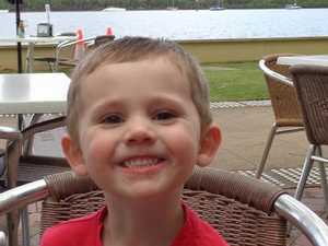 New development in William Tyrrell mystery