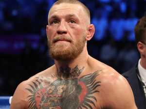 UFC star sues Conor McGregor for 'severe distress'