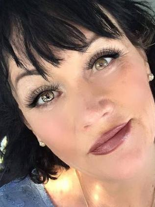 Samantha Markle has consistently lashed her sister. Picture: Instagram