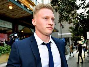 Tourist found not guilty of assaulting Aussie sevens skipper