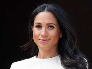'Fake' Meghan labelled a 'Duchass'