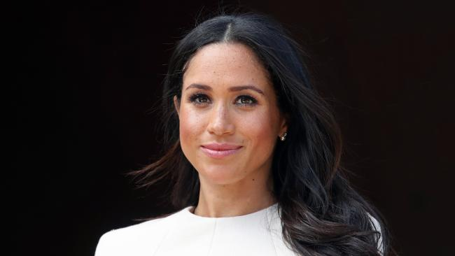 Meghan, Duchess of Sussex, has been attacked yet again by her half-sister, Samantha. Picture: Getty Images