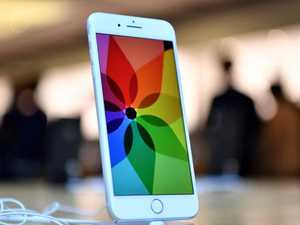 New iPhone could make history