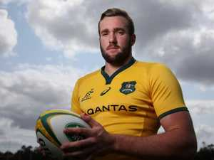 Thorn lands his man: Rising Wallaby signs with Reds