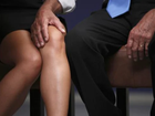Sexual harassment has 'doubled' at Australian workplaces