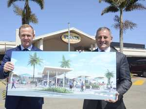 'Grossly unloved' shopping centre gets $20m redevelopment