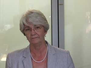 Mayor Margaret Strelow