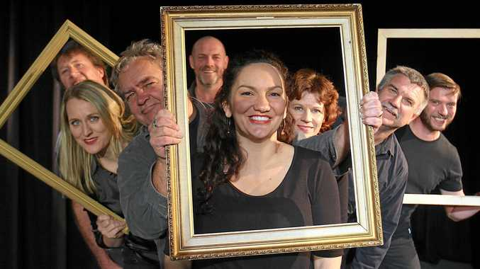 CLASS ACT: Local playwrights are urged to enter one of Noosa's creative talent ventures.