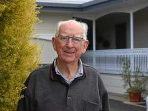 Jim Buckley devoted to community