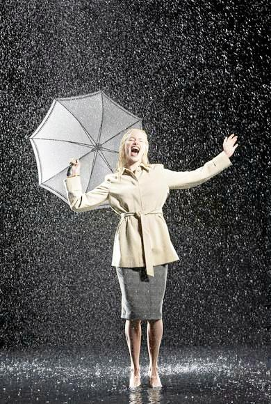 NIGHT OUT: Singin' for the Rain, a variety show for drought relief, is coming to The J.