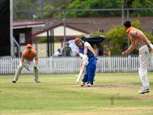 New cricket comp to start next month