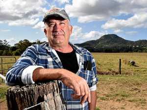 Cane dream a distant memory for struggling farmer