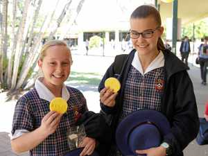 School's focus on mental well-being