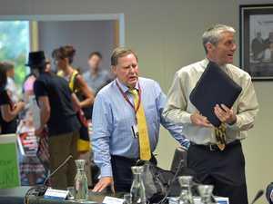 Showdown over council report reveals new City Hall