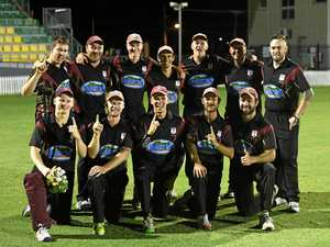 Teams stays at the top tier of Bundy cricket