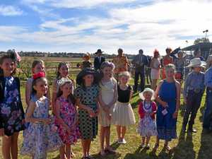 Large crowd expected at Allora Cup race day
