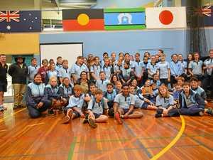 Kingaroy school welcomes new $5M building