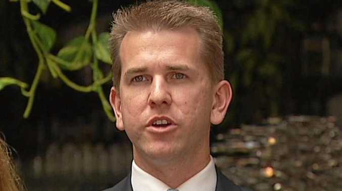 JARROD Bleijie is disappointed at the petty politics played out around the opening of the Birtinya Ambulance on May 29, 2018.