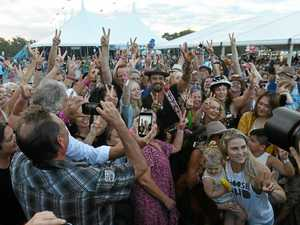 Movie review: Laugh, cry and dance with Michael Franti