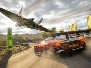 Forza 4 to feature James Bond inspired cars