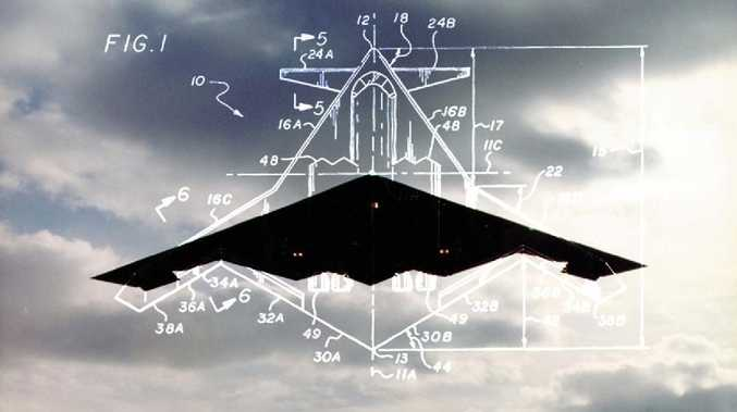 The technology allegedly compromised can be used to counter stealth aircraft.