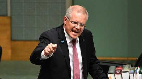 Prime Minister Scott Morrison dismissed the idea of quotas.