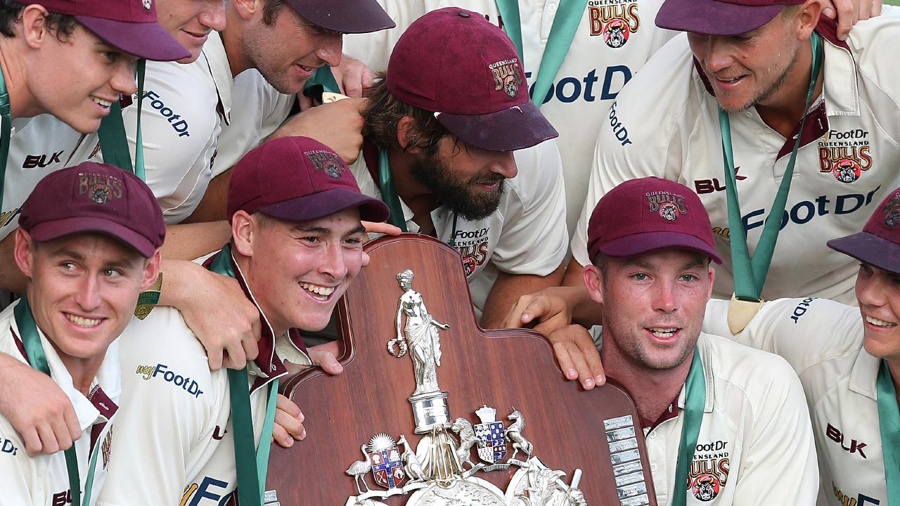 Drawn Sheffield Shield finals will now be decided by the bonus point system.