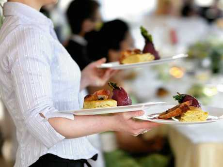 More than 42,000 workers could be hit if penalty rates are cut. Picture: iStock