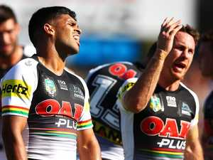 'Titans wanted to swap Peachey for Maloney'