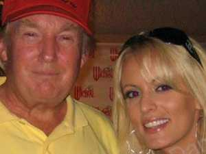 Stormy Daniels to release bombshell book