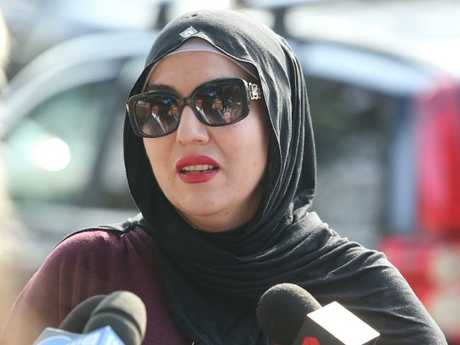 Rana Zahed Chemaisse told police her son is a 'happy and popular child'. Picture: Richard Dobson