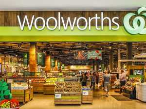 Hundreds fleeced in Woolworths scam