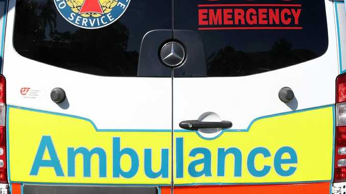 Blackall crash victim leaves scene before calling ambulance