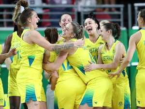 Aussie Opals chase World Cup glory in Spain