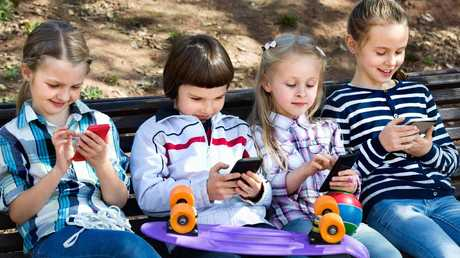 The issue of children and smartphone usage at school has proved a vexing question.