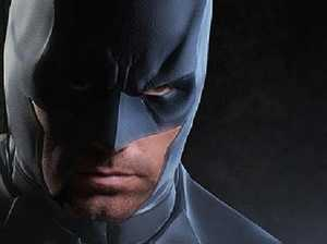 Affleck 'to hang up Batman's cape'