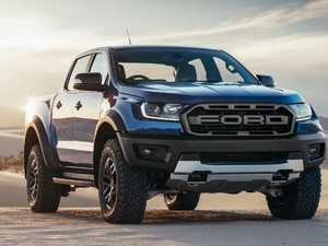 ROAD TEST: Ford's ultimate boy's toy, the Ranger Raptor