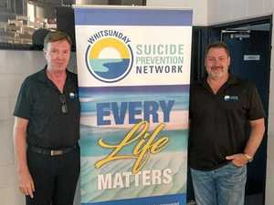 World Suicide Prevention Day a talking point for local group