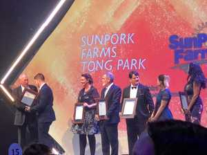 SunPork Farms Tong Park best in the state