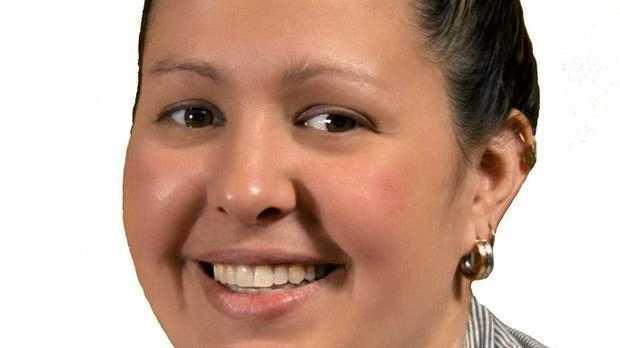 ELABORATE LIES: Belinda Nott, of Tucki Tucki has been convicted for dishonestly obtaining financial advantage by deception.