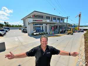 $25 million centre delivers dozens of new businesses