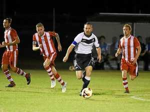 Doon Villa's chance to make final