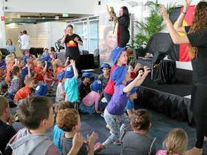 Inspiring concert to celebrate Indigenous children